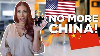 China Trade War - Tax Tariffs Effects on Amazon Sellers