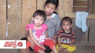 Nhức nhối hôn nhân cận huyết, tảo hôn tộc người Đan Lai |VTC