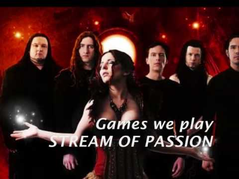 Stream of passion- Games we play (promo) mp3