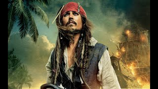 Pirates of The Caribbean- EPIC Music