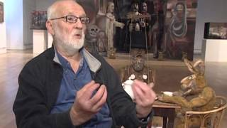 Rozhovor: Jan Švankmajer