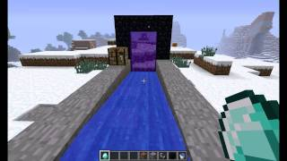 Minecraft - Diamantes Infinitos!!