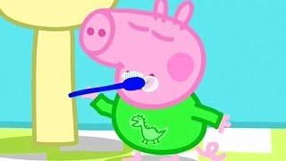 Peppa Pig English Episodes Full Episodes - New Compilation #69 - Full Episodes