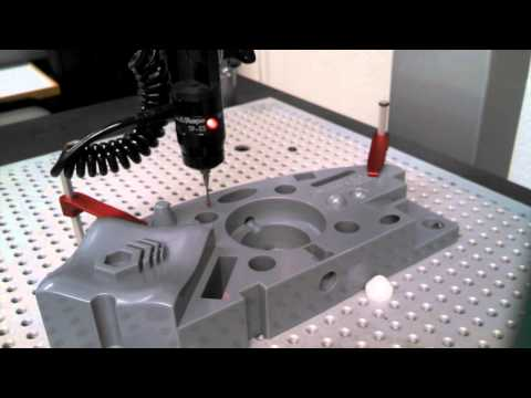 CMM Instructional Video