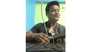 Chashni Song Cover by Sandeep Shrestha | Salman Khan | Abhijeet Srivastava | Bharat