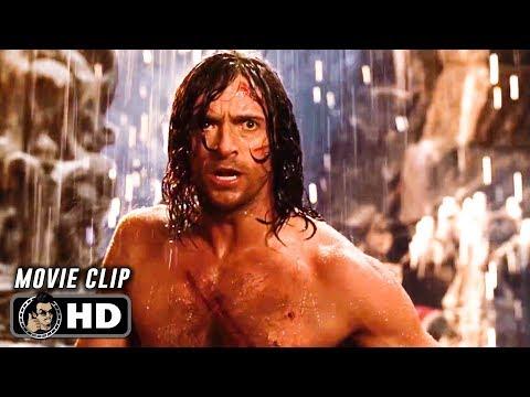 VAN HELSING Clip - Dracula Fight (2004) Hugh Jackman