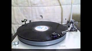 Rush - The Body Electric - Vinyl - Thorens TD 160 Super - AT440MLa Cartridge