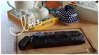 Przepis: Ciasto czekoladowe z CUKINII