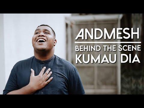 KUMAU DIA – ANDMESH | BTS Music Video