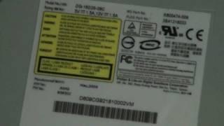 Flasher un Lecteur DVD Lite-On 83850C de votre Xbox 360 ! (SANS LA PROBE)