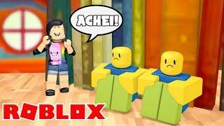 EU ACHEI VOCÊS! - Roblox (Hide and Seek Extreme)