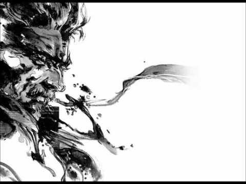 Metal Gear Solid 4 - love Theme