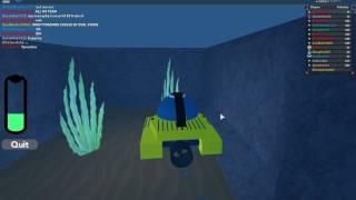 ROBLOX Umv Adventure (pokemo Brickbronze