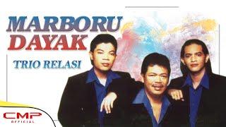Trio Relasi Marboru Dayak