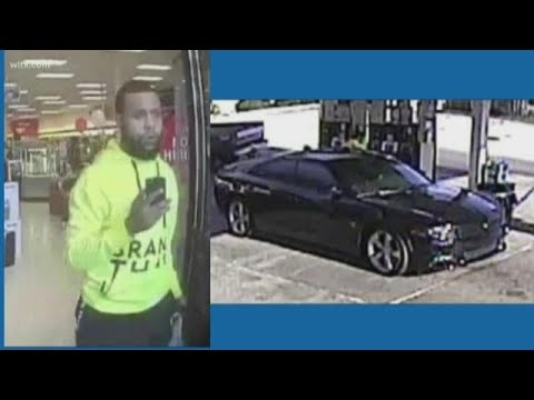 Credit Card Fraud Suspect Sought By Police
