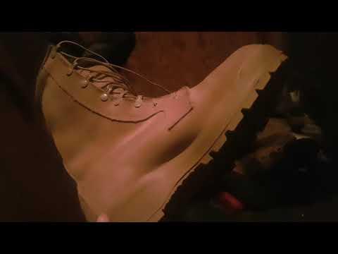 usgi belleville intermediate cold wet weather goretex winter boots temp rating update