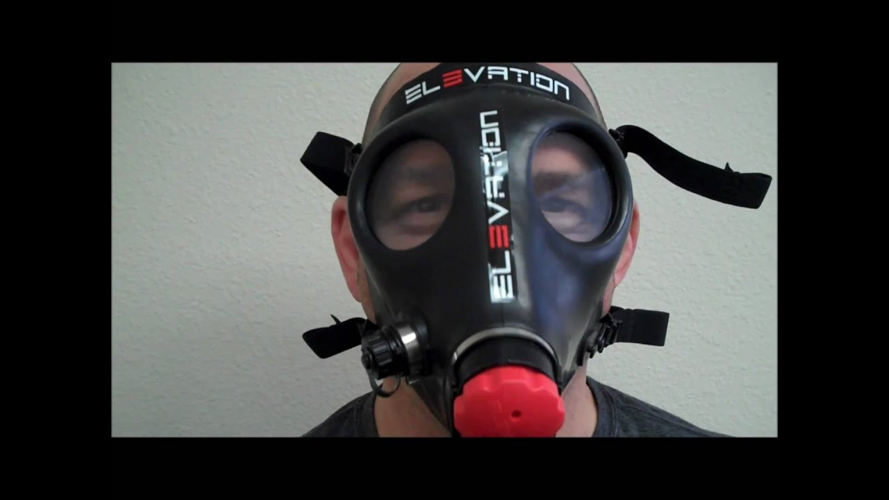 Dr.Joseph Training Mask Clinical Studies