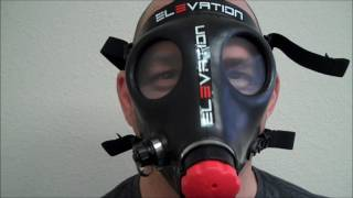 Product Review - Elevation Training Mask
