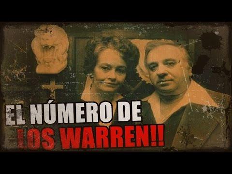 LLAMADA TELEFÓNICA A LA CASA DE LOS WARREN!!   Algo increíble puede pasar...