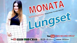 Video PPAP--LUNGSET -  NELLA KHARISMA -MONATA  Live CAFE ROMANS TRETES download MP3, 3GP, MP4, WEBM, AVI, FLV Maret 2017