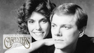 Top 20 Songs of The Carpenters