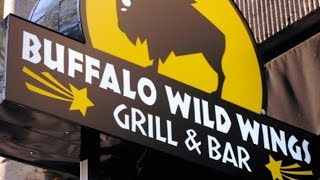 Mick McGuire Reiterates Bull Stance on Buffalo Wild Wings