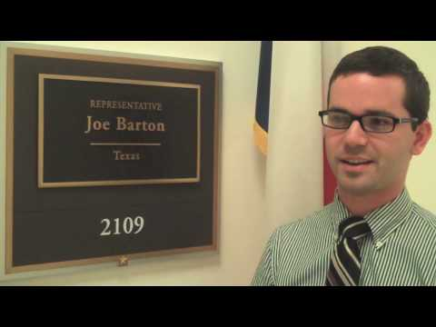 Q&A With Texas Tech Congressional Interns