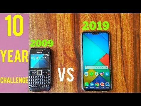 Nokia E63 Video clips - PhoneArena