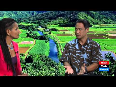Protecting Our Cultural Heritage - Stanton Enomoto (Pacific Islands Climate Change Cooperative)