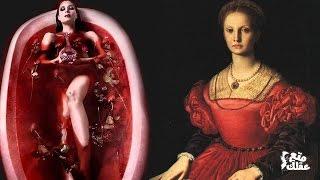 إليزابيث باثورى | ملكة الدم