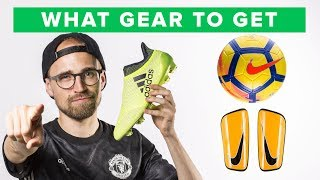Invest in THIS football gear | Unisport Q&A #13