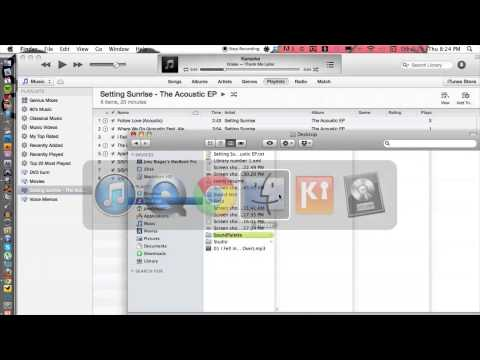 How to Convert an iTunes .plist to Excel : Advanced iTunes Tips