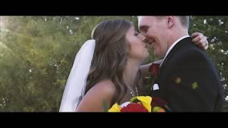 Tom + Sara // Wedding Featurette