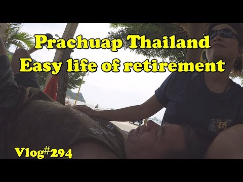A great place to retire. Prachuap, Thailand