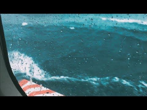 HORROR Take off im Sturm | Malediven Unwetter 2017 - Twin Otter Air Taxi