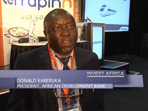 Invest Africa Episode 7: Regional Integration & Cooperation