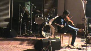 konchords 2 @Indian institute of space science and technology