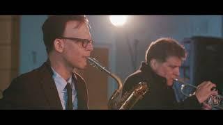 Joe Magnarelli Quartet  'Dancing Cats'
