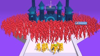 Join Clash 3D - Gameplay Walkthrough Part 172 (iOS & Android) screenshot 5