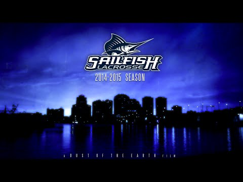PBA Sailfish Lacrosse - The 2014-2015 Season
