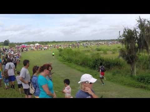 Jim Ryun Invitational 3000m Cross Country