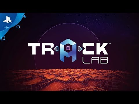 Track Lab – Launch Trailer | PS VR
