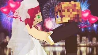 IL MATRIMONIO DI MAG E SHARK - Minecraft Roleplay - Hide and Seek