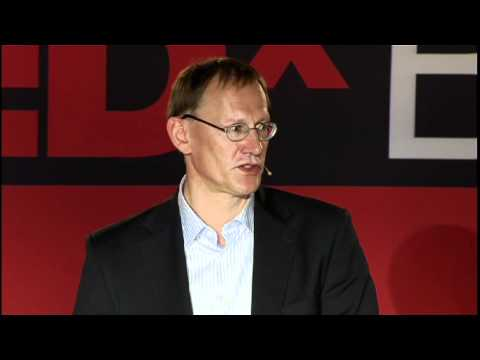 Farming green energy for cows and men: Hayo Canter Cremers at TEDxBinnenhof 2012