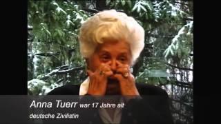 """""""The Other Losses"""" – Die verschwiegene Geschichte Deutschlands nach 1945"""
