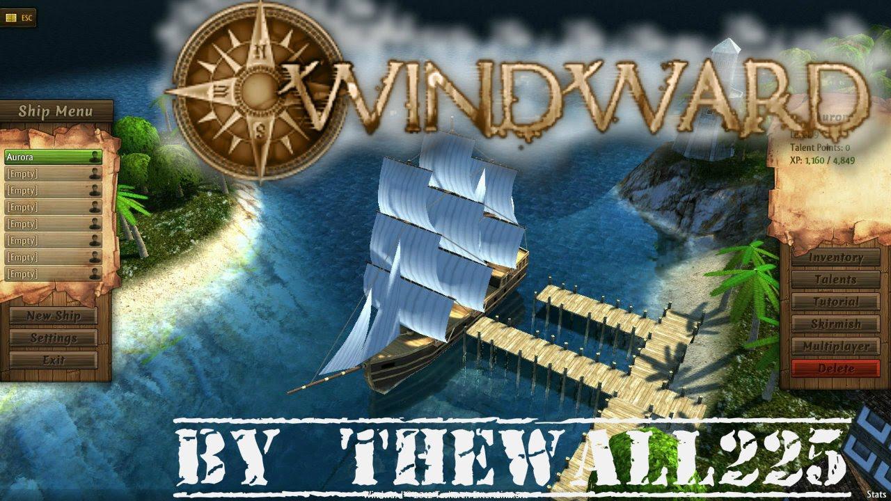 Winward Gaming