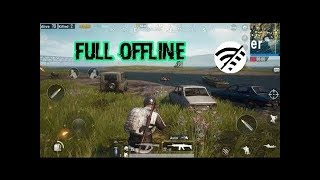 Top 4 Game OFFLINE Like PUBG On Android[Gaming Tadka]