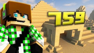Minecraft ITA - #759 - La piramide di Surry