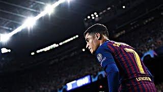 Download Video Philippe Coutinho ●[RAP]● El principio del fin - 2018/19 - Barcelona - HD MP3 3GP MP4
