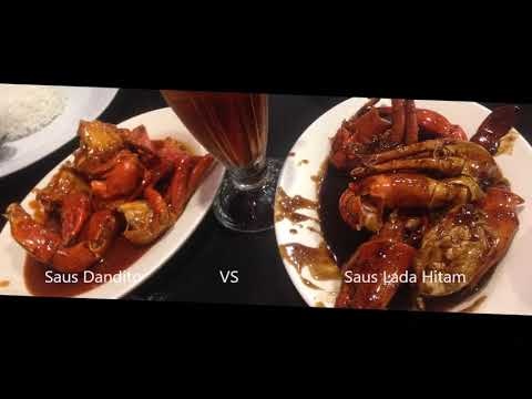 TriVlog Business Trip | Traveling Ke Balikpapan | Kuliner Nusantara 2018